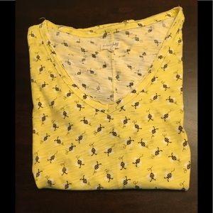 Mason Jules T-shirt